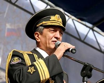 Губернатор Сергей Меняйло поздравил севастопольцев с Днём Победы! (видео)