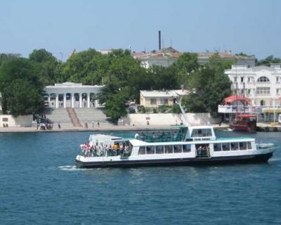 Внимание! Как 9 мая ходят пассажирские катера в Севастополе