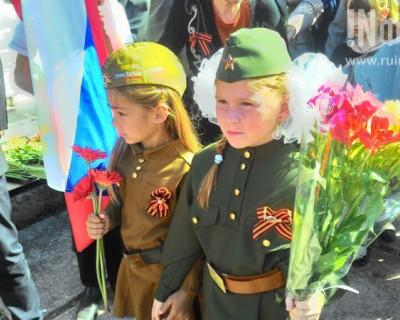 Возрождение севастопольских святынь (фото)