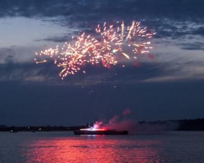 Почему жители и гости Севастополя так и не увидели обещанного праздничного фейерверка в День Победы (скрин документов)