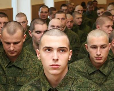 У крымчан и севастопольцев появилась легальная возможность «откосить» от армии