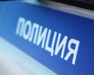 Крымчанин попался в руки полицейских - они отрезвили быстро