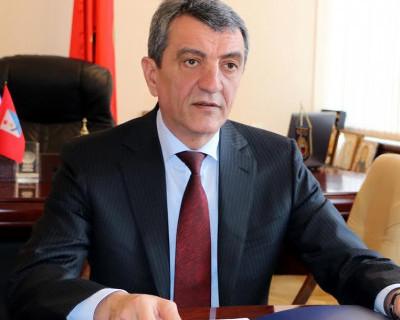 Меняйло не торопится отменять режим ЧС в Севастополе