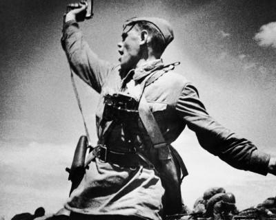 12 мая 1944 года: Крым свободен! (видео)