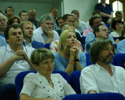 Что дальше - знает Алексей Чалый. Концепция развития Севастополя до 2030 года.