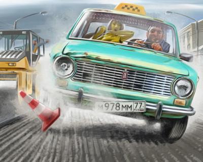 Как севастопольцу наказать дорожные службы за «убитый» автомобиль!