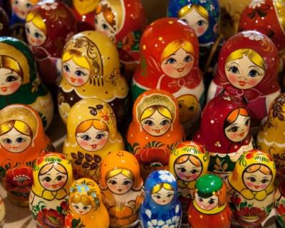 В Севастополь «стекутся» славянские родники (афиша)