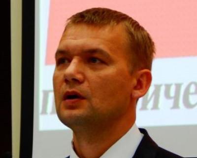 Смольянинов Сергей Игоревич