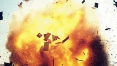 На Украине пытались взорвать полицейский участок