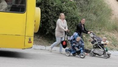 Кадыковский комбинат Балаклавского рудоуправления отрезан от мира