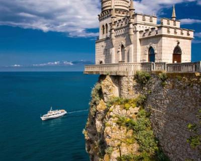 В Италии готовятся документально признать Крым частью России