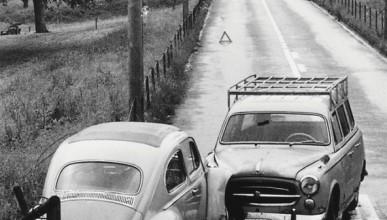 ДТП в Белогорском районе: травмированных и погибших - 50/50 (фото)