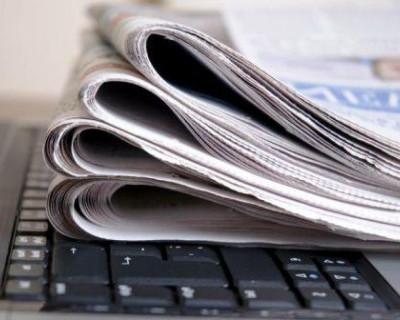 В Госдуму РФ внесен законопроект о продлении бесплатной перерегистрации крымских СМИ до 1 апреля 2015 года