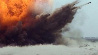 Эхо войны в Крыму: от взрыва снаряда погиб поисковик