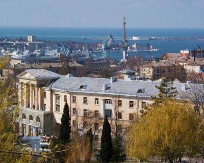 Предложения по оптимизации архитектурно-градостроительной деятельности в г. Севастополе