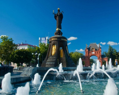 На светофоре музыка играла. Бестолковая поездка севастопольского журналиста в Краснодар
