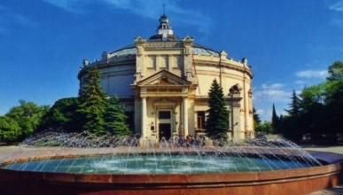 Успей посетить бесплатные зрелища в Севастополе (фото)