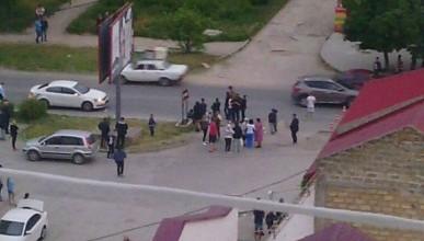 ДТП в Севастополе: моментально оборвалась жизнь 13-летнего подростка (фото)