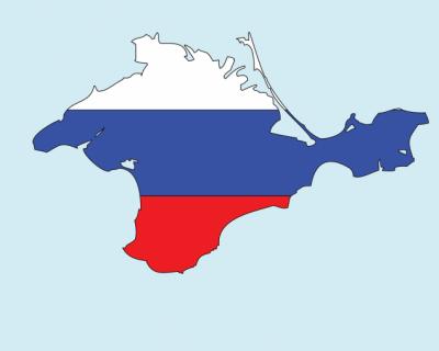 Признание Крыма частью России - это только начало!