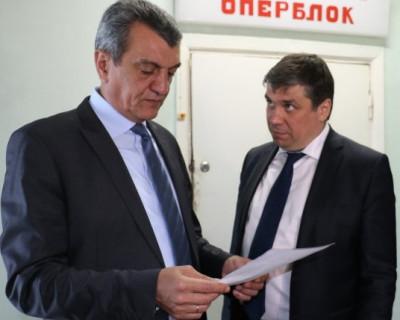 В Севастопольской детской городской больнице открылся «музей». Хирурги в восторге
