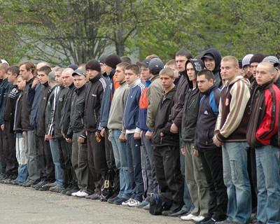 В Севастополе скоро появится ещё одна большая очередь!