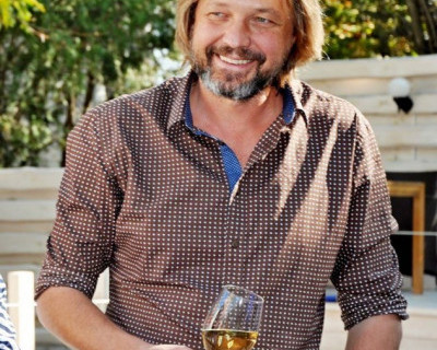 В Севастополе Николаев открыл личико - «ИНФОРМЕР» зря грешил на певца... (фото, видео)
