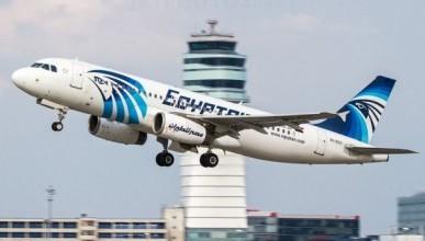 Опубликован список членов экипажа разбившегося А320 EgyptAir