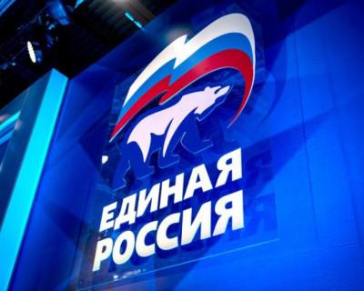 Кандидаты «Единой России» мечтают познакомиться и посмотреть на девичьи «сиськи» (скриншот)