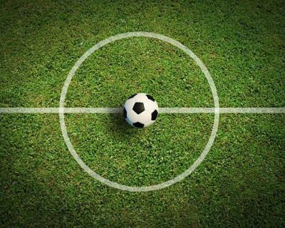 Победившим футболистам подарили поле в Севастополе, где тренироваться остальным - не сообщается