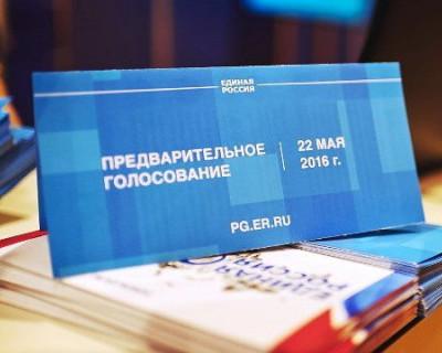 «ИНФОРМЕР» проверил готовность Севастополя к предварительному голосованию «Единой России» (фото, скриншоты, видео)