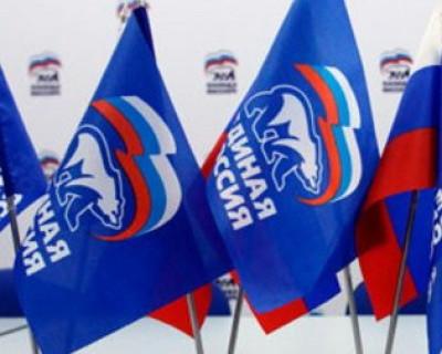 В Севастополе открылись 36 избирательных участков (скриншот, фото)