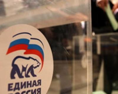 В Крыму стартовало предварительное голосование «Единой России»