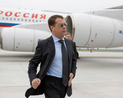 Поездка в Крым важнее! Премьер-министр РФ не принял участие в предварительном голосовании