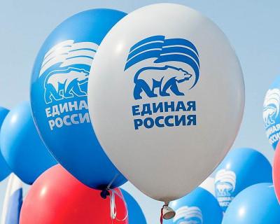 Обстановка по Крыму - сколько уже проголосовало (скриншот)