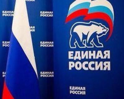 Первая гимназия Севастополя «отстрелялась» в день предварительного голосования (видео)