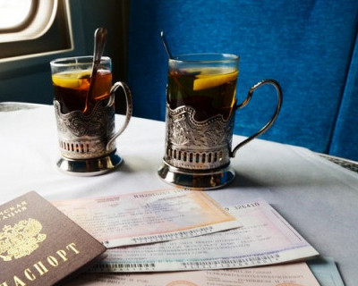 Взимание дополнительного транспортного сбора при покупке билетов на территорию Украины на крымчан не распространяется