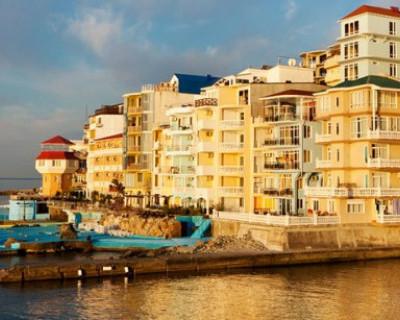 Тип недвижимости  - эллинг. Как поставить в Крыму на учёт такой объект?