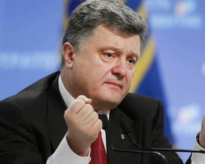 Порошенко «кормит» украинцев обещаниями - на этот раз другая байка