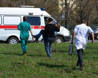 Для этого крымского школьника «Последний звонок» никогда не прозвенит - ребенок погиб