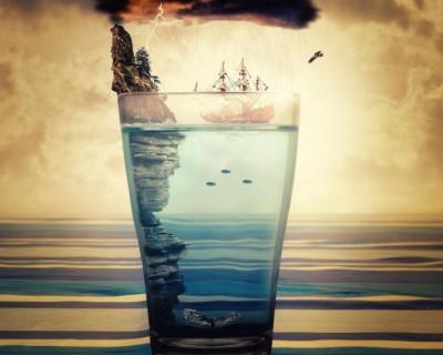 Субмаринные воды Севастополя: когда будет живительная влага? (видео)