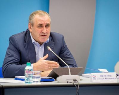 Итоги заседания Федерального оргкомитета «ЕР» по Севастополю