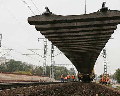 Потенциальные расходы на Крым продолжают расти: Министерство транспорта предлагает до 2020 года потратить более 135 млрд рублей на мероприятия по развитию железнодорожной инфраструктуры в регионе