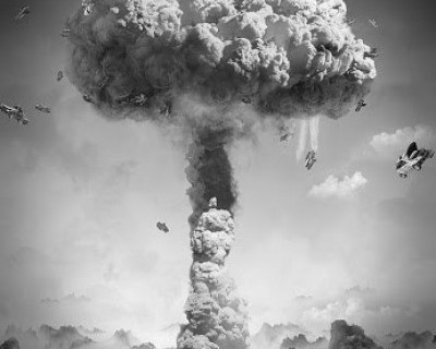 В Севастополе содрогнулась земля - килограммы взрывчатки взлетели на воздух (фото, видео)