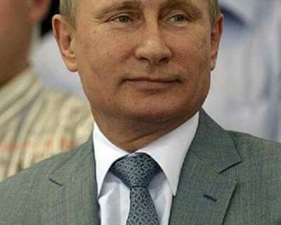 Владимир Путин высказался о Крыме