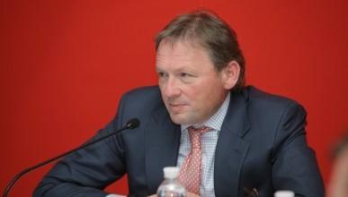 Бизнес-омбудсмен Борис Титов провел открытый прием предпринимателей в городе Симферополе (фото)