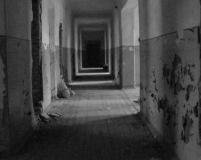 Колыбельная больниц Крыма: ароматы и капель из туалетов (фото)