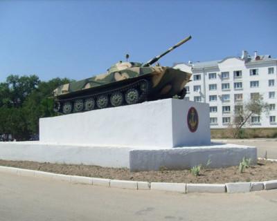 У жителей Казачьей бухты и военнослужащих отнимают «полигон» для прыжков в длину? (фото)