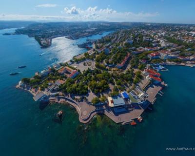 Севастополь богаче Крыма: где в России живут состоятельные семьи? (таблица)