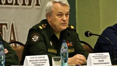 В Крыму военнослужащие получили хорошую встряску и поднимались с колен