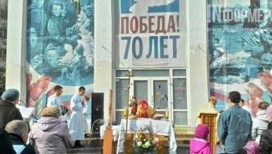 Остановите разрушение архитектурно-исторического памятника Севастополя
